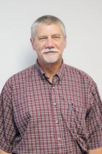 James Paul Embry - Caneyville Mayor