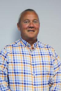 Kevin Henderson - Grayson County Judge Exec
