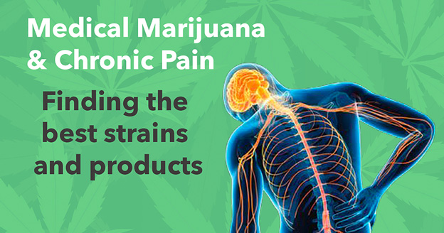 Popular Marijuana-Infused Products to Treat Chronic Pain