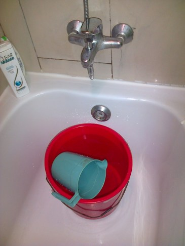 Another Tabo setup - standard really