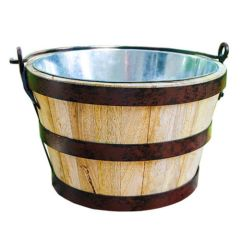 Fancy Bucket to impress guests?