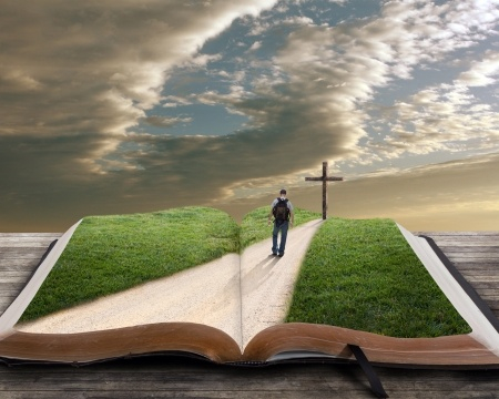 Discipleship Devotional Study Guide - God's Word - Living According To Your Word - Psalm 119:9-11 - Growing As Disciples
