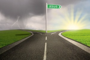 Discipleship Study - Knowing God - 1 John 1:5-7 - God Is Light - Growing As Disciples