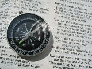 Discipleship Study - God's Word - Psalm 119:24 - My Counselors - Growing As Disciples