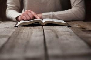 Discipleship Study - Rhythms - John 8:31-32 - Know Truth - Set Free - Growing As Disciples