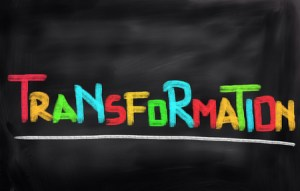 Discipleship Study - God's Will - Romans 12:1-2 - Be Transformed- Growing As Disciples