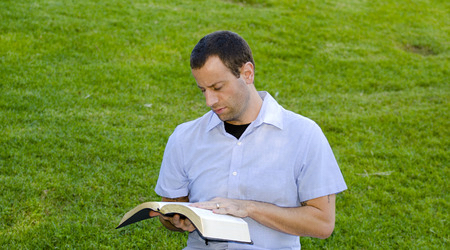 Discipleship Devotional Study Guide - God's Word - Psalm 119:165 - Great Peace - Growing As Disciples