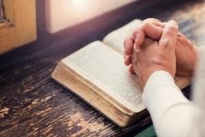Discipleship Study - Prayer - 1 Samuel 12:23 - Failing To Pray For You - Growing As Disciples
