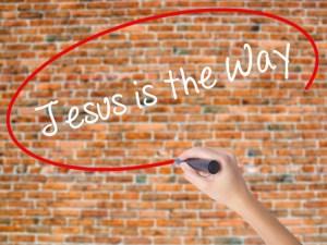Discipleship Study - Knowing God - John 14:6 Through Me - Growing As Disciples