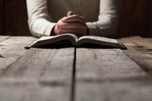 Discipleship Study - Life - Hebrews 5:7 - Prayers And Petitions - Growing As Disciples