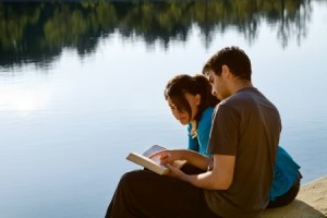 Discipleship Devotional Study Guide - God's Will - 1 John 2:15-17 - Do Not Love The World - Growing As Disciples