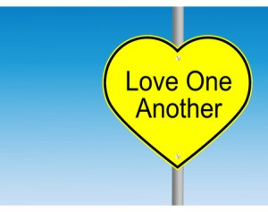 Discipleship Devotional Study Guide - Identity - 1 John 4:7-12 - Love One Another - Growing As Disciples