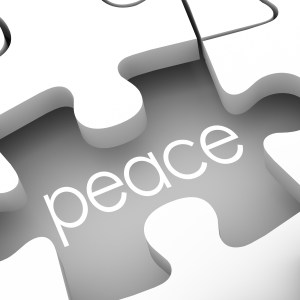 Discipleship Devotional Study Guide - Becoming Like Christ - Day 207 - Matthew 5:9 - The Peacemakers - Growing As Disciples