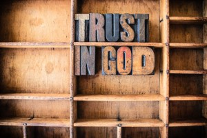 Discipleship Devotional Study Guide – Blessing - Psalm 40:4 - His Trust - Growing As Disciples