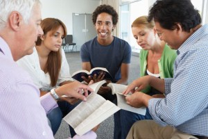 Discipleship Devotional Study Guide - Promises - Day 329 - John 15:7-8 - And It Will Be Given You - Growing As Disciples