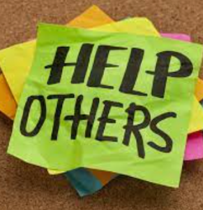 The Compassionate Life - Day 265 - Romans 15:1-3 - Help Others - Growing As Disciples