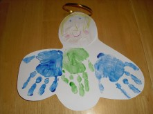6 year old craft