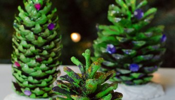 Inspiring Christmas Projects Growing Family