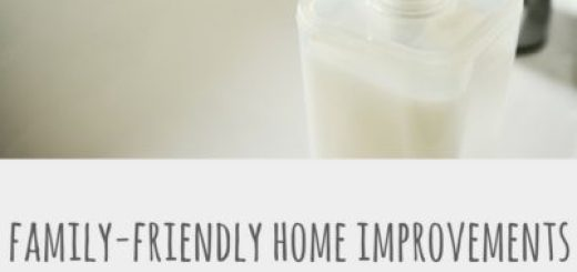 5 Family Friendly Home Improvements To Consider This Yea