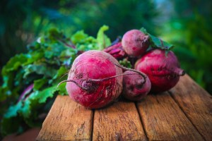 How To Grow Beetroot With Kids