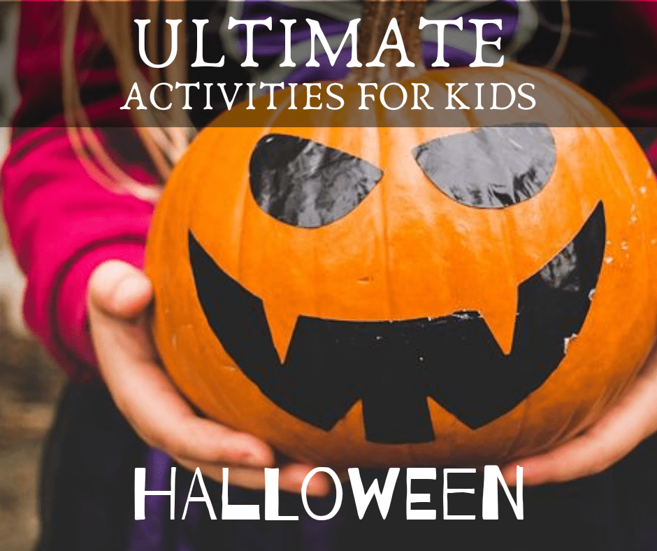 Haloween activities, crafts and ideas for the beat halloween ever.