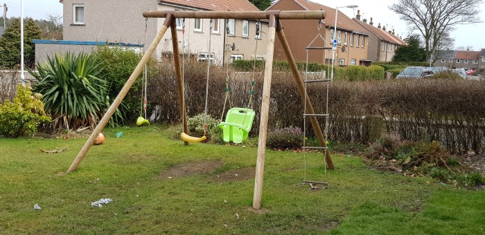 Ideas For An Epic Play Garden For Your