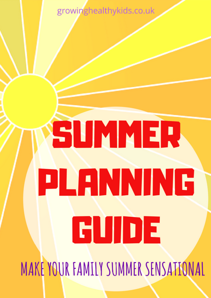 planning your summer