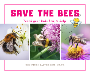 Save the bees fb