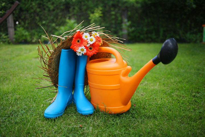 garden tool set for beginners
