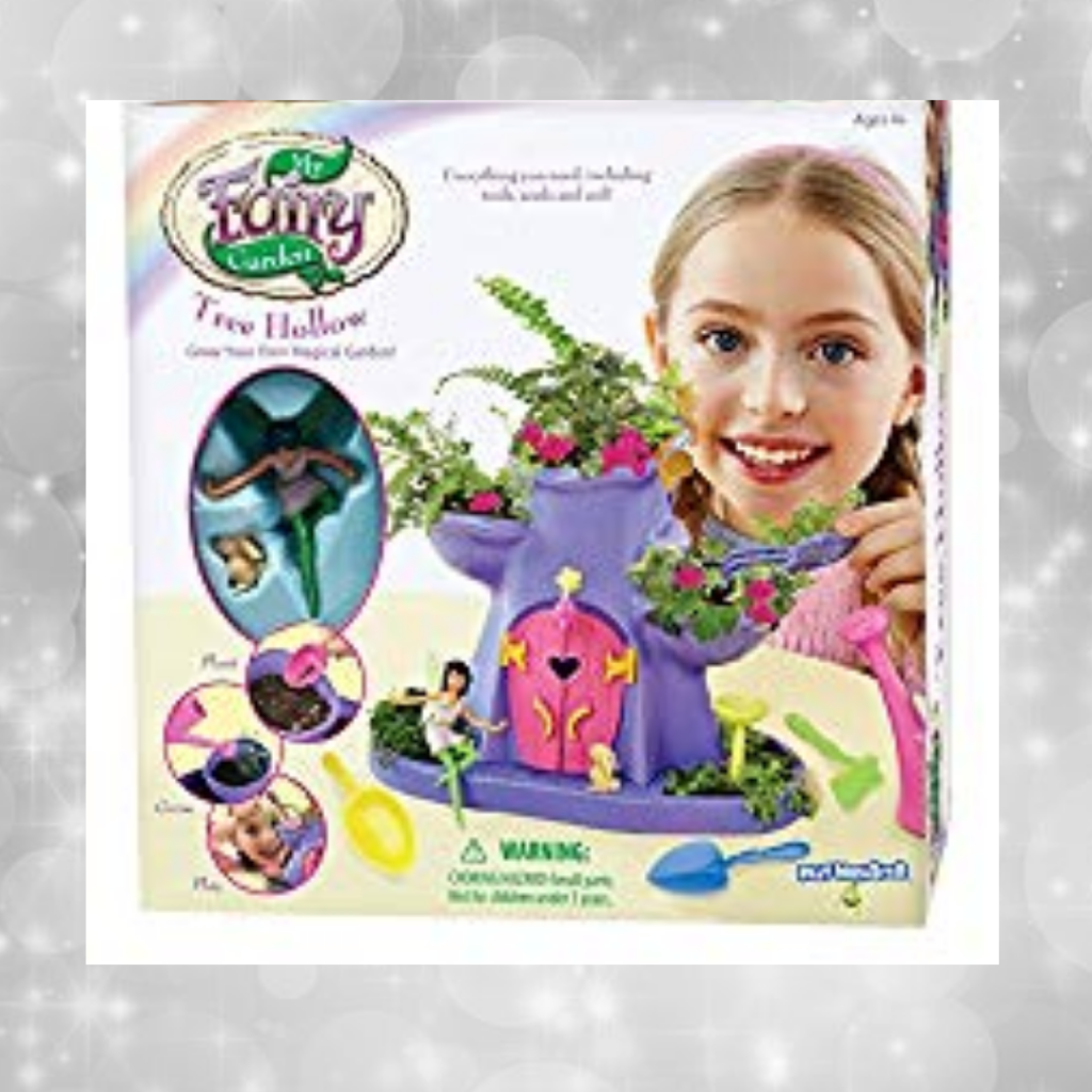 Christmas gift ideas for kids from toddlers to teenagers