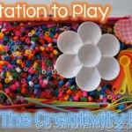 Invitation to Play: The Creativity Box