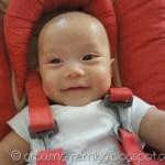 Baby School – 4 Months
