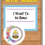 Growing with Music – I Want To Go Home