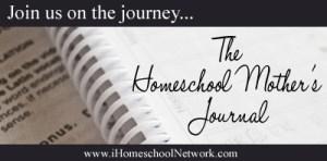 Homeschool Mother's Journal