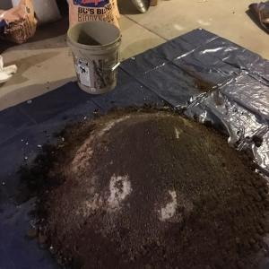 reamending soil