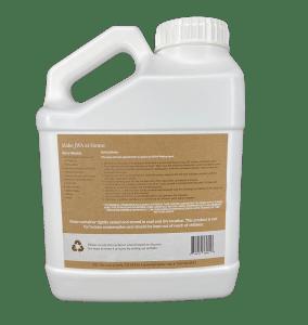 JADAM Wetting Agent | Natural Surfactant & Emulsifier