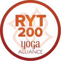 Yoga Alliance RYT200