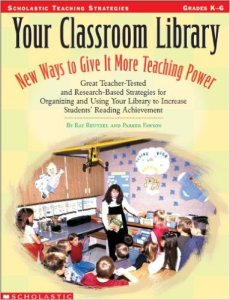 Your Classroom Library Book Cover