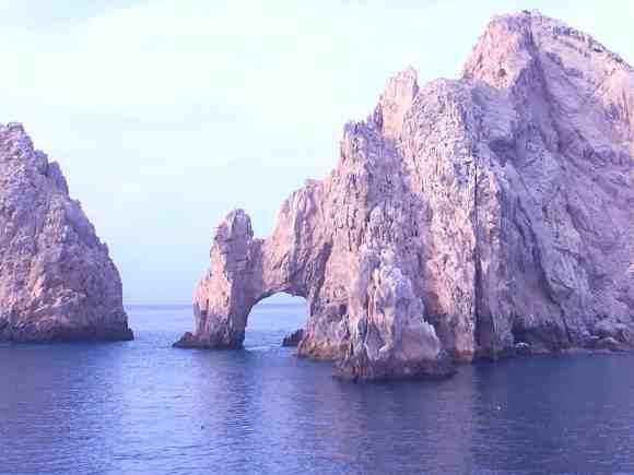 Explore Cabo San Lucas, Mexico!