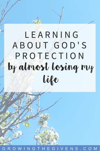 God's protection is not always clear during our trials. Learn to recognize God's hand even in the most difficult situations.