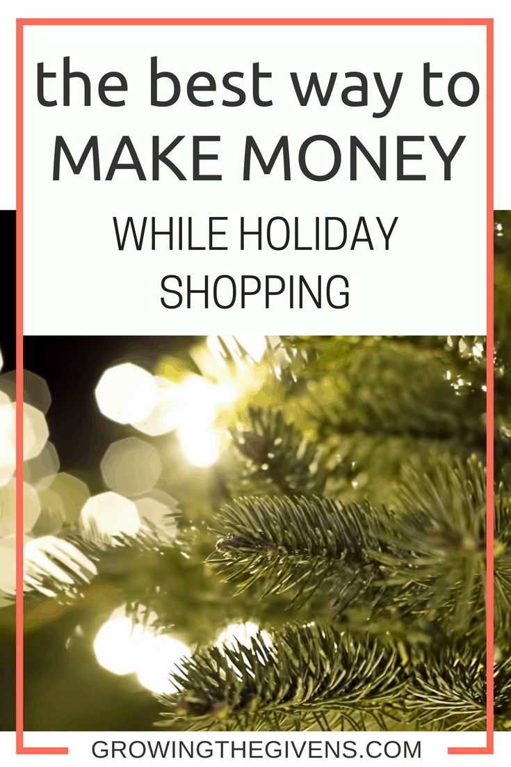 Get cash back on all of your online Christmas shopping this year! Use these Ebates tips to get the most money back from your online purchases! 