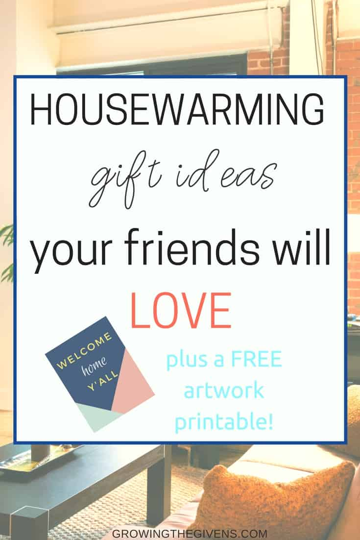 Elegant Housewarming Gift Ideas Your Friends Will Love In Their New Home. Get Your  Friends A