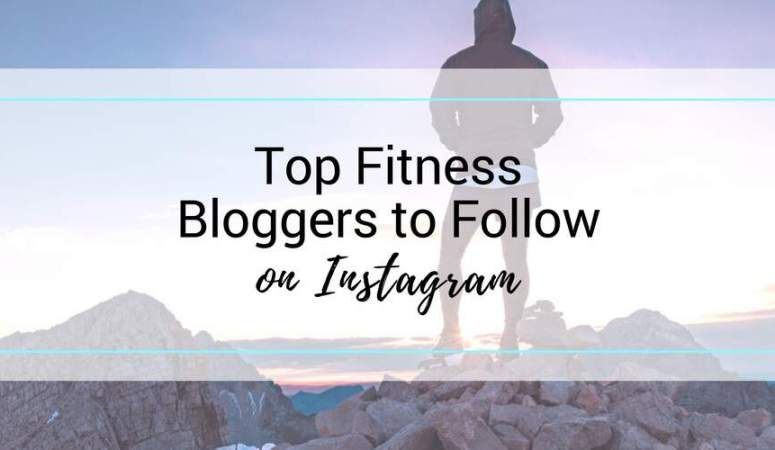 5 Fitness Bloggers to Follow for Inspiration