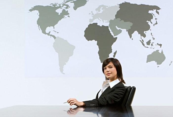 The Bilingual Businessman: The Future Of Business