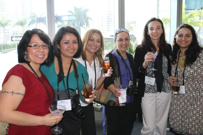Hispanicize conference 2012