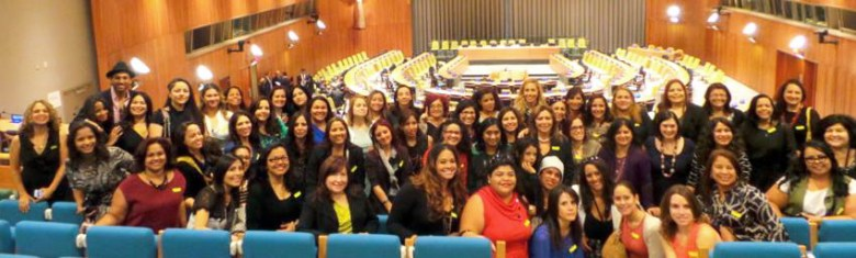 Latism Top Blogueras in the UN
