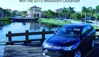 Fun Times With The All New Mitsubishi Lancer GT 2015  Growing Up