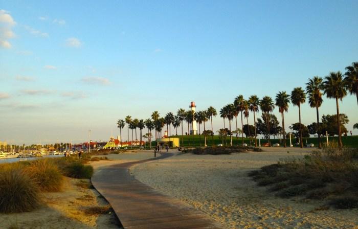 Long Beach Shoreline Aquatic Park