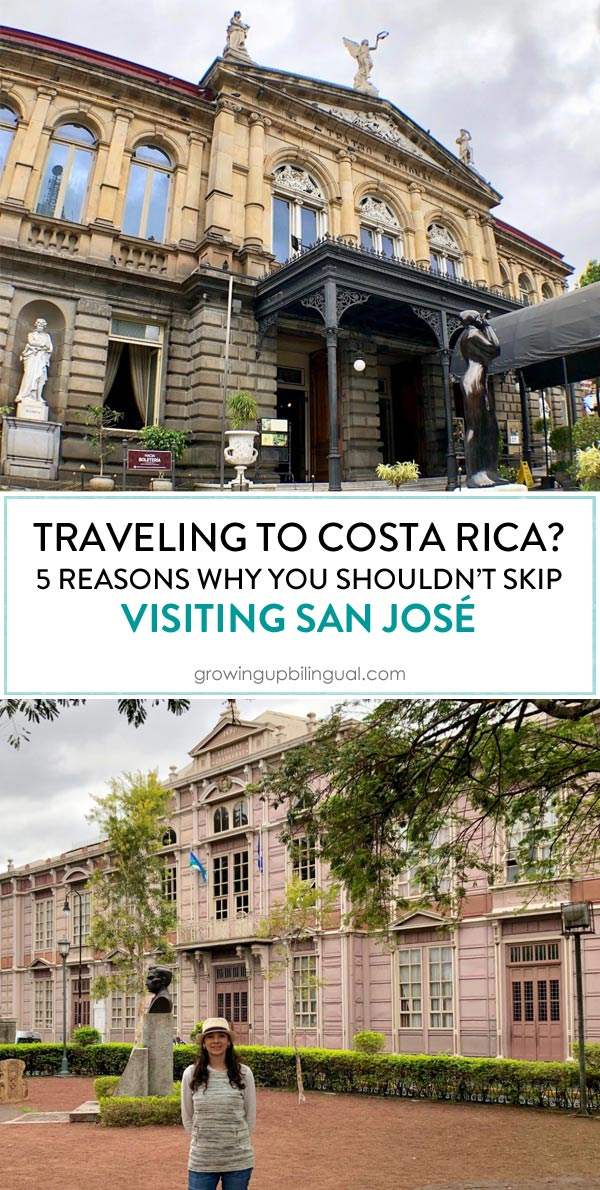 Best things to do in San Jose Costa Rica