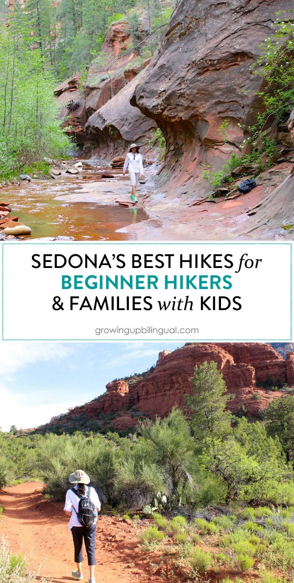 Sedona's best hikes